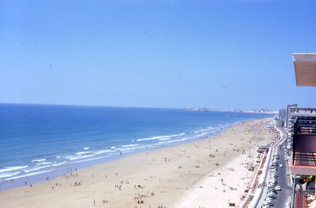 plaja cadiz
