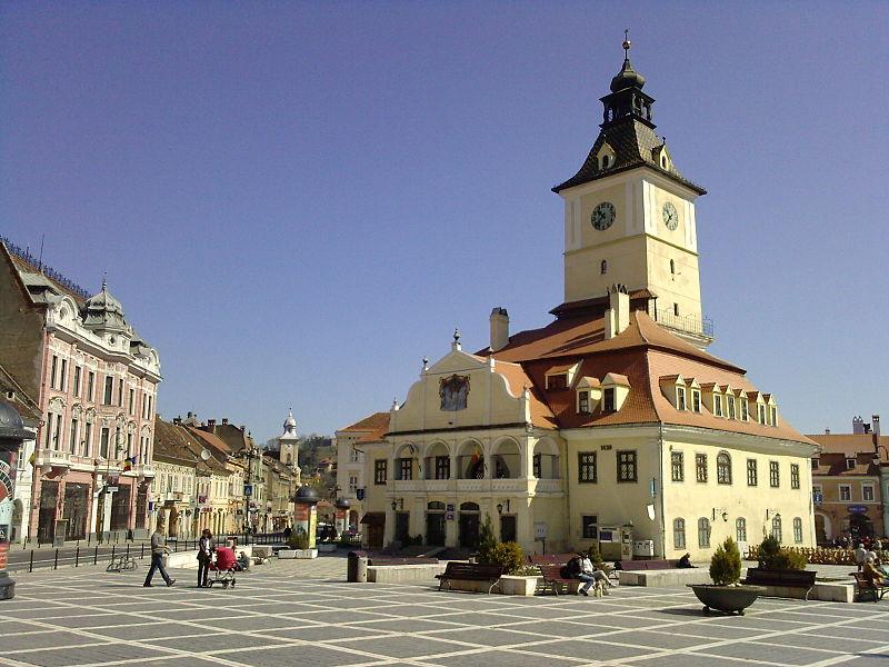 Casa Sfatului, Brasov