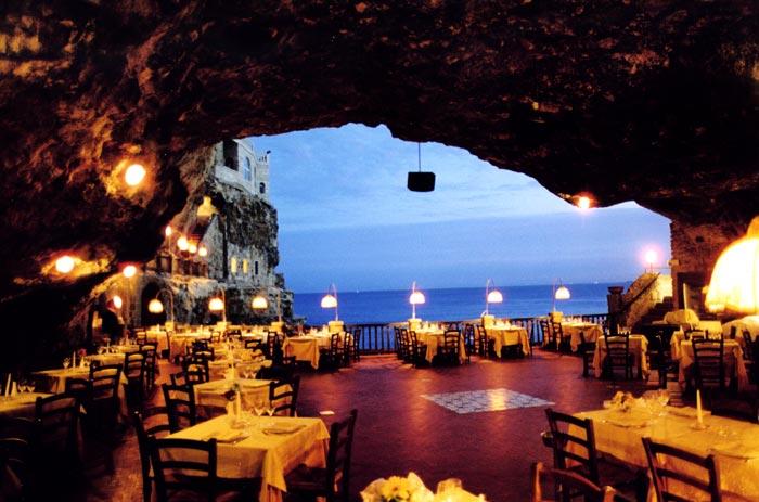 Hotel Ristorante Grotta Palazzese Polignano a Mare2