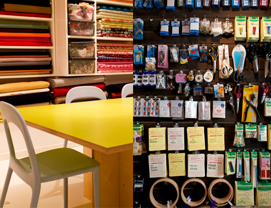 magazinul de croitorie Ray Stitch