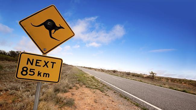 excursie Australia