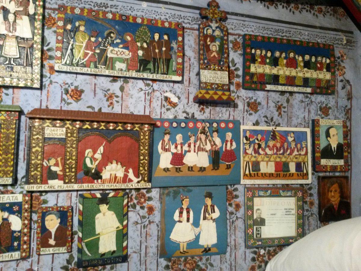 Muzeul Stan Ioan Patras