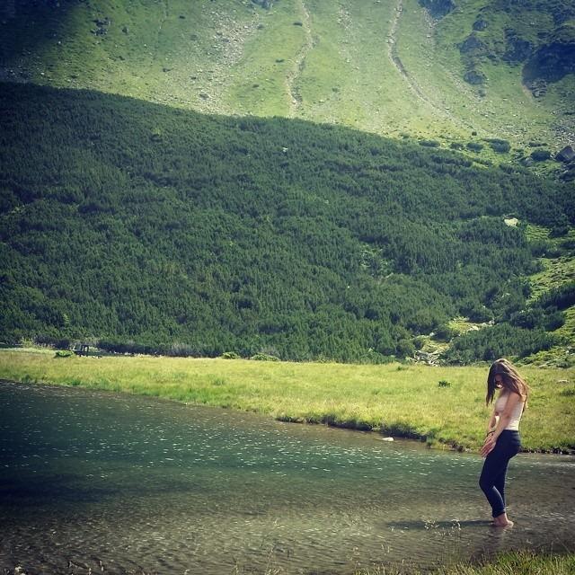 Lacul Stiol. Jurnal de calatorie in Maramures