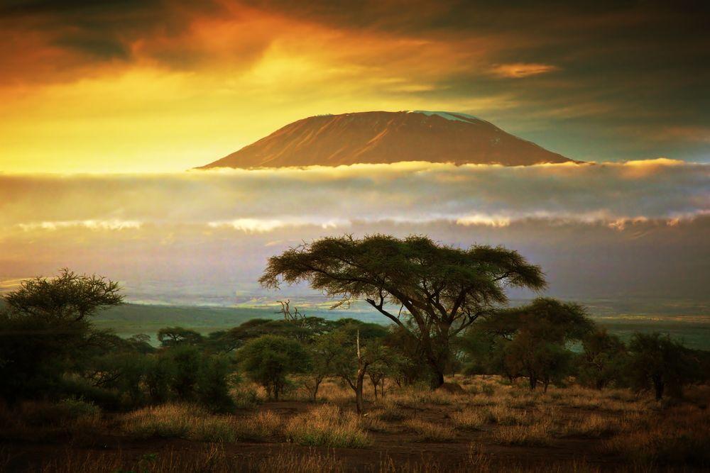 Africa de Est, destinatii de toamna