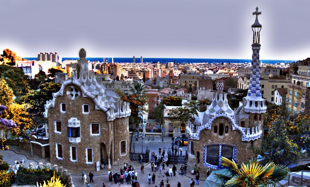 Barcelona, top 25 de orase de vizitat