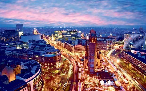 Berlin, top orase de vizitat
