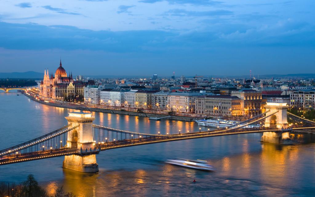 Budapesta, orase de vizitat din lume