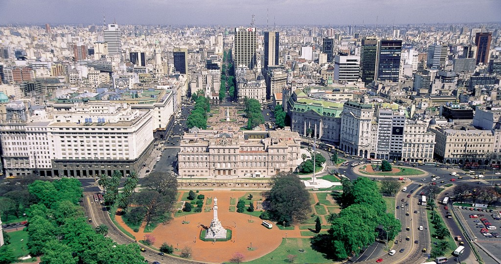 Buenos Aires, orase de vizitat