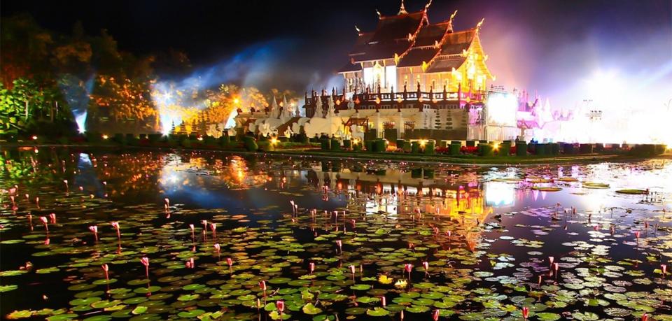 Chiang Mai, top 25 de orase