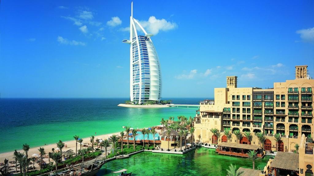 Dubai, top 25 de orase din lume