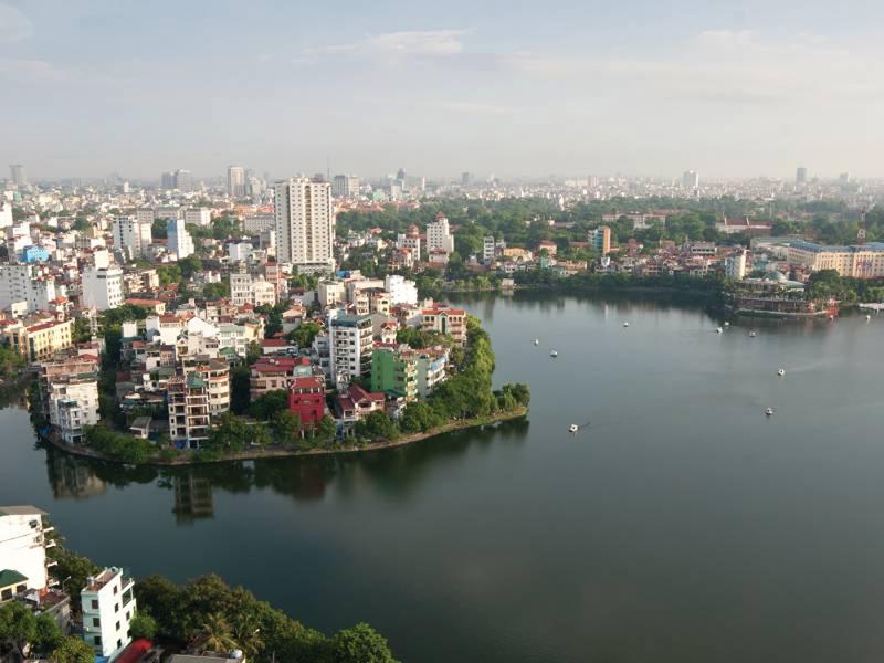 Hanoi, top 25 de orase de vizitat