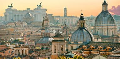 Roma, top cele mai fotografiate orase Europa