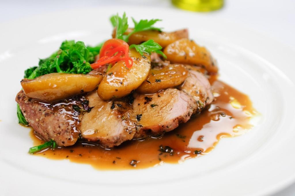 Scaloppine di vitello, destinatie culinara Italia