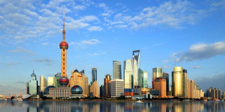 Shanghai, orase de vizitat din lume