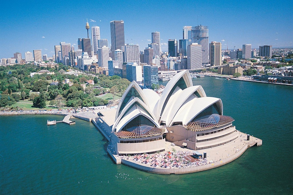 Sydney, top orase de vizitat