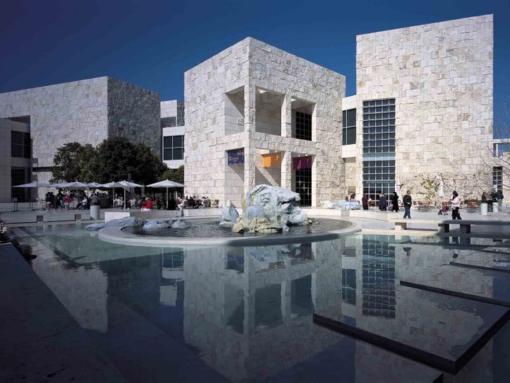 muzeul Getty, ce sa vizitezi in Los Angeles