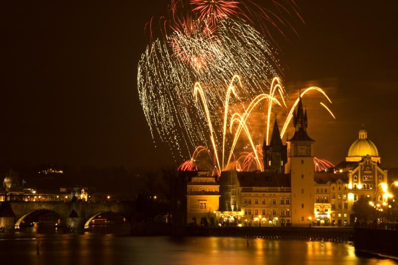 revelion Praga, destinatii Revelion