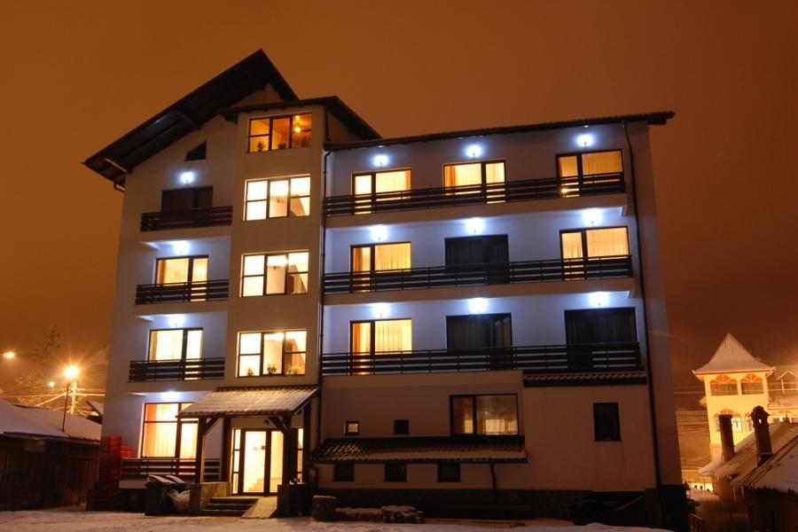 Hotel Noblesse, oferte sarbatori iarna Predeal