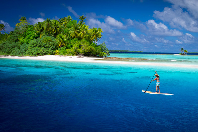 Insulele Marshall, tari mici care merita o vizita