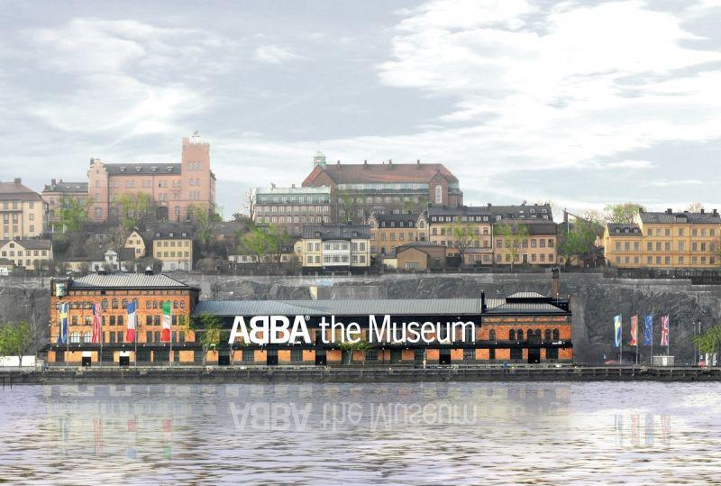 Muzeul Abba, obiective turistice Stockholm