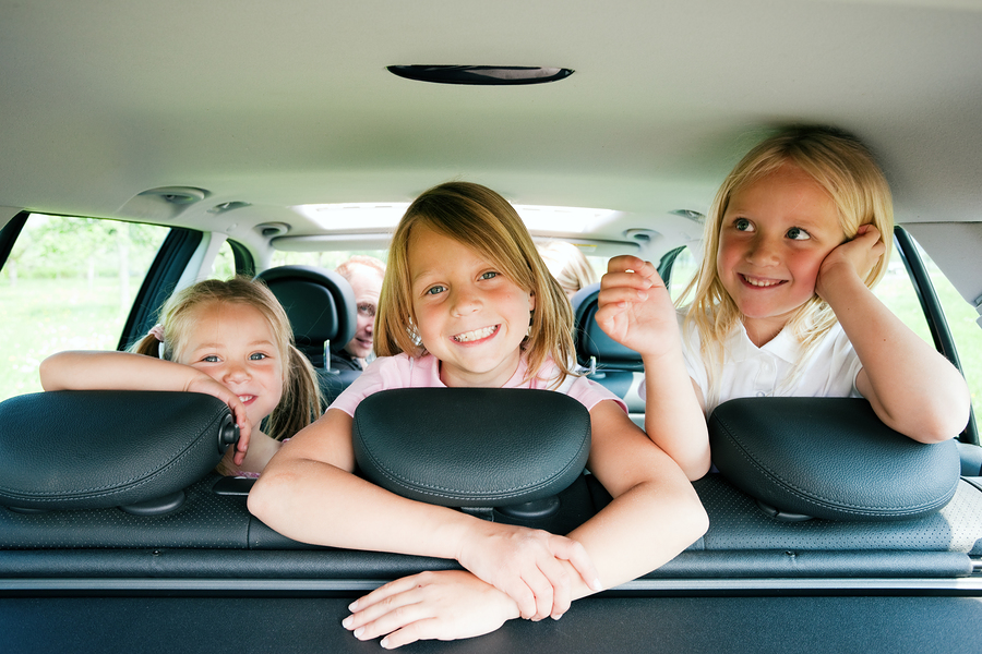 cum calatoresti cu copiii