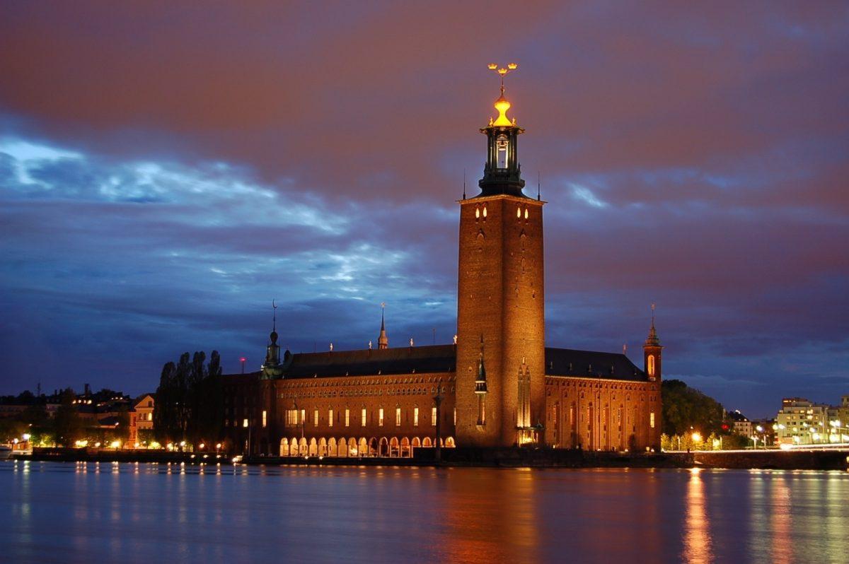 primaria Stockholm, obiective turistice Stockholm