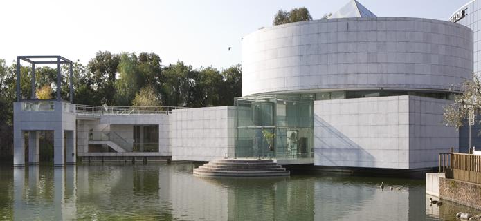 Muzeul de Arta Asiatica, obiective turistice Nisa