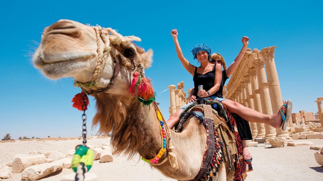 Sharm el-Sheikh, destinatii Craciun