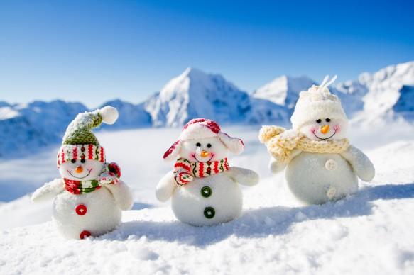 oameni zapada, lucruri pe care sa le faci in decembrie