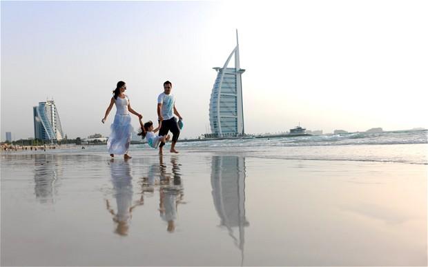 vacanta Dubai, destinatii sarbatori iarna