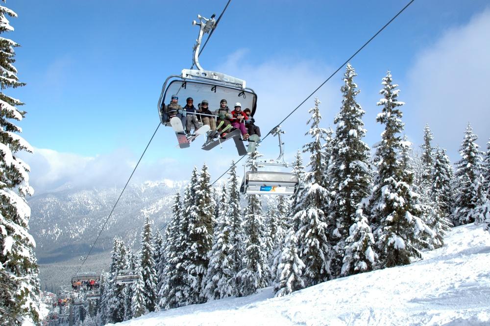 top destinatii europene de iarna, Jasna, Slovacia