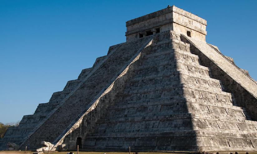 Chichén Itzá, locuri de vizitat in martie