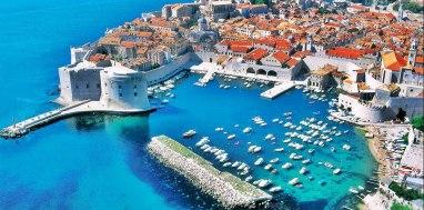 Dubrovnik, ce sa vizitezi in Croatia