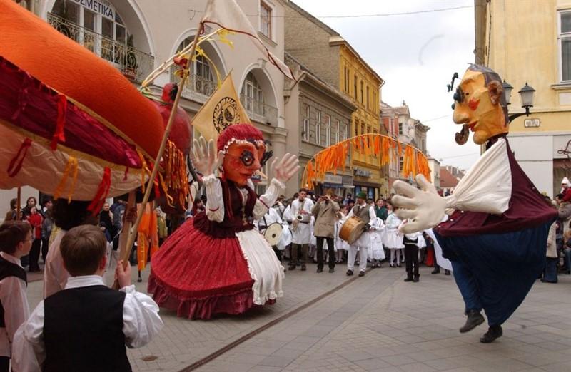 Budapesta, de vizitat in martie