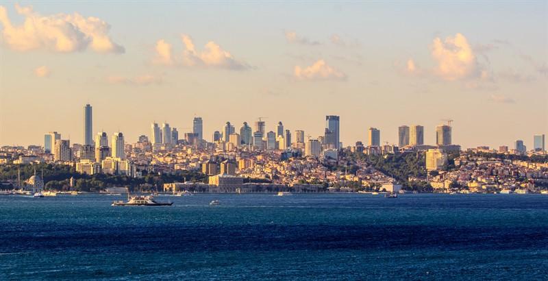 Istanbul, obiective turistice Istanbul