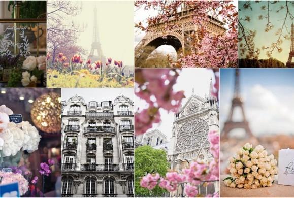 Cele mai frumoase destinatii de primavara din Europa