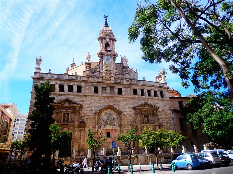 jurnal calatorie Valencia