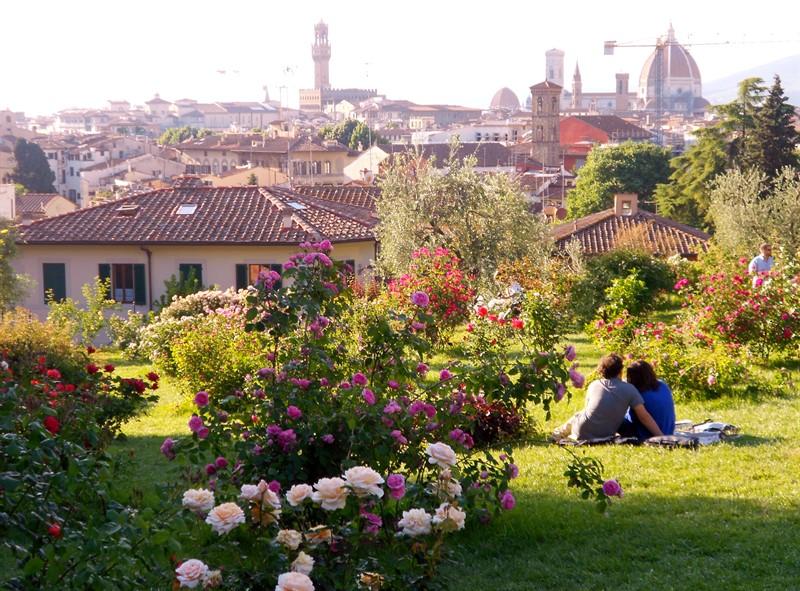 primavara in Florenta, destinatii primavara Europa