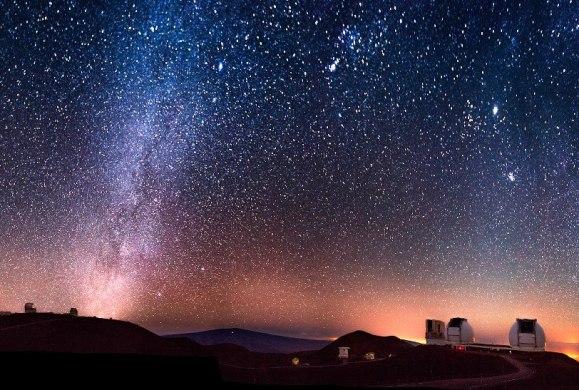 Acestea sunt cele mai bune locuri de unde sa privesti stelele!