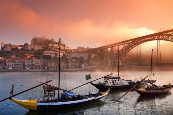 Porto, Portugalia, top cele mai fotografiate orase Europa