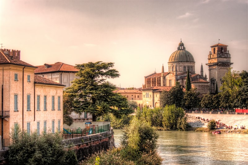 Verona, top cele mai fotografiate orase Europa