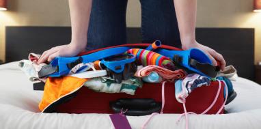 bagaje, cum sa impachetezi pentru vacanta