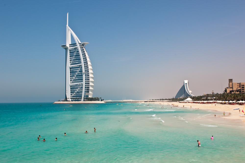 oferta speciale vacanta 1 mai,plaja Dubai