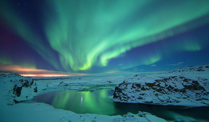 Islanda, 9 locuri de vizitat intr-o viata