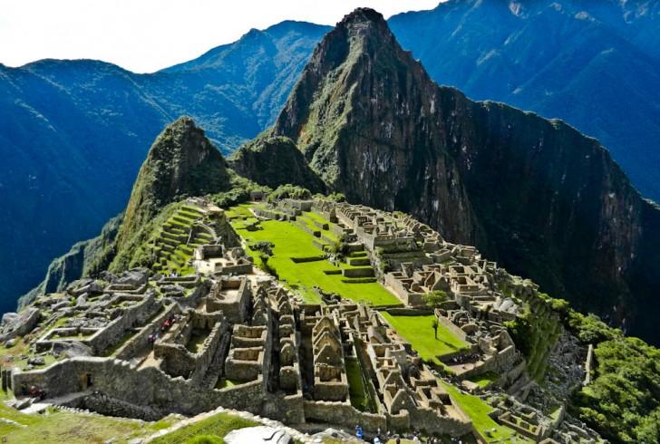 Machu Picchu, 9 locuri de vizitat intr-o viata