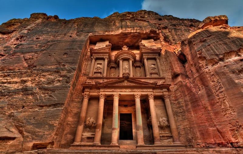 Petra, Iordan, 9 locuri de vizitat intr-o viata