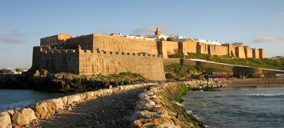 Rabat, obiective turistice Malta