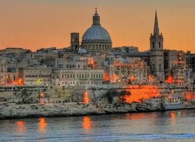 Valletta, obiective turistice Malta