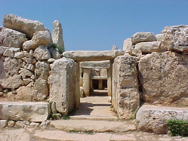 ruinele Hagar Qim, obiective turistice Malta