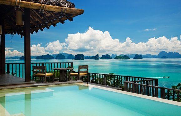 Top 10 cele mai spectaculoase piscine din lume. Merita sa inoti aici!